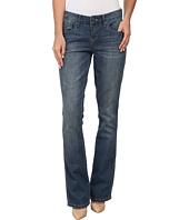 Seven7 Jeans - Studded Slim Jeans in Supreme