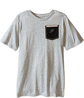 Nike Kids - Tri-Blend Tech Tee (Little Kids/Big Kids)