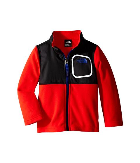The North Face Kids Glacier Track Jacket (Infant)