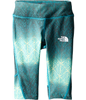 The North Face Kids - Pulse Capris (Little Kids/Big Kids)