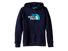 Logowear Full Zip Hoodie (Little Kids/Big Kids)