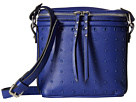 French Connection Beatrix Crossbody (Monarch Blue)