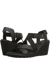 ECCO - Freja Wedge Sandal Strap