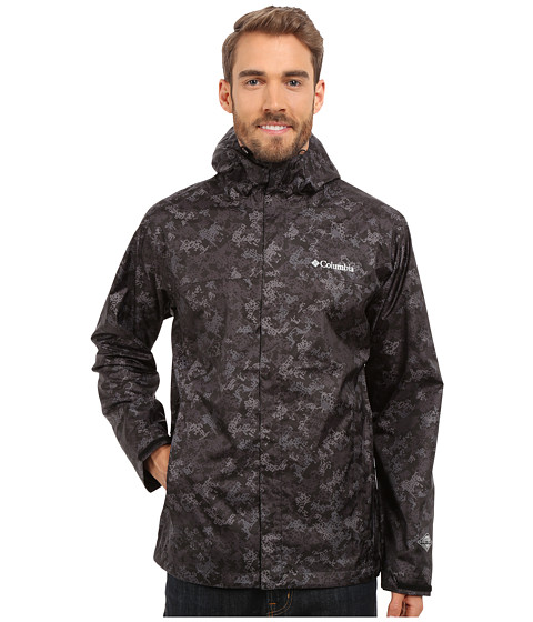 Columbia Watertight™ Printed Jacket