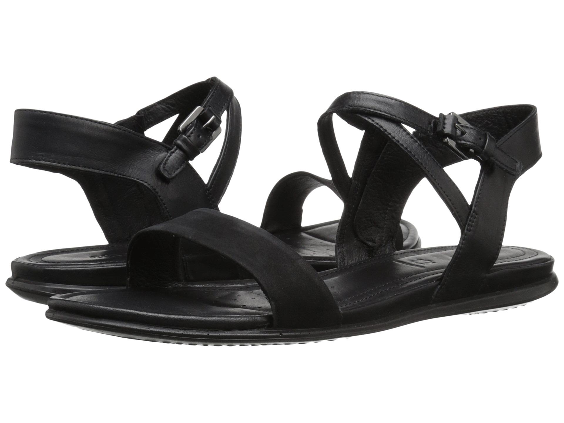 Black ecco sandals - Black Ecco Sandals 17