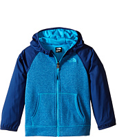 The North Face Kids - Canyonlands Track Hoodie (Toddler)