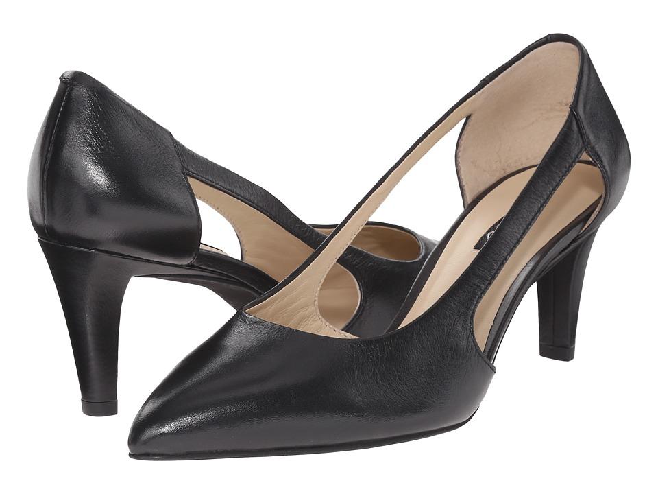 ECCO Belleair Sling Pump Black High Heels
