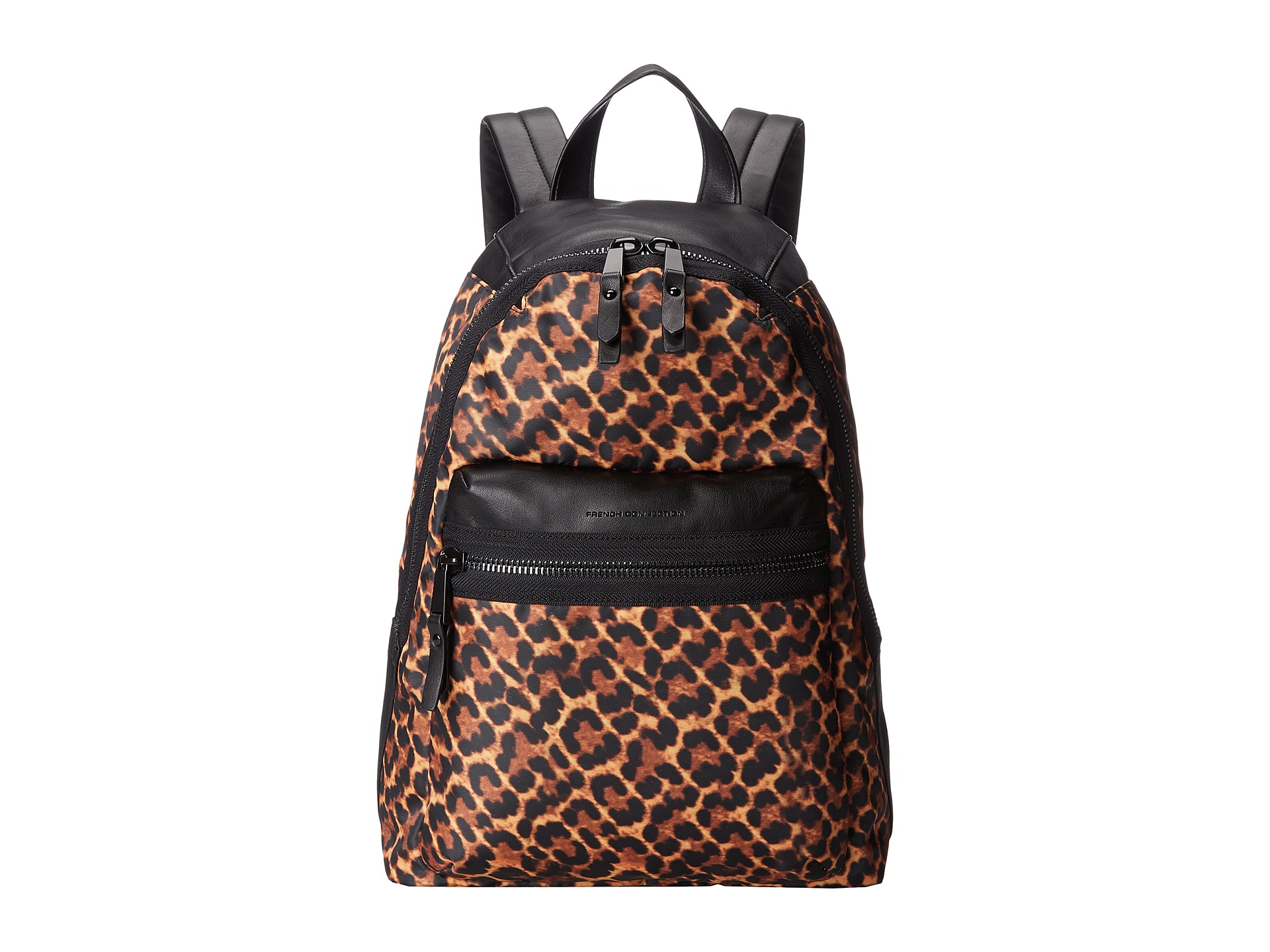 Cheetah Rolling Backpack - Crazy Backpacks