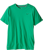 Nike Kids - Legacy Solid Short Sleeve Top (Little Kids/Big Kids)