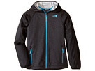 Canyonlands Track Hoodie (Little Kids/Big Kids)