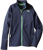 The North Face Kids - Canyonlands Full Zip Jacket (Little Kids/Big Kids)
