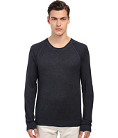Vince - Spray Paint Raglan Crew Neck Sweater
