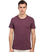 Vince - Refined Slub Crew Neck T-Shirt