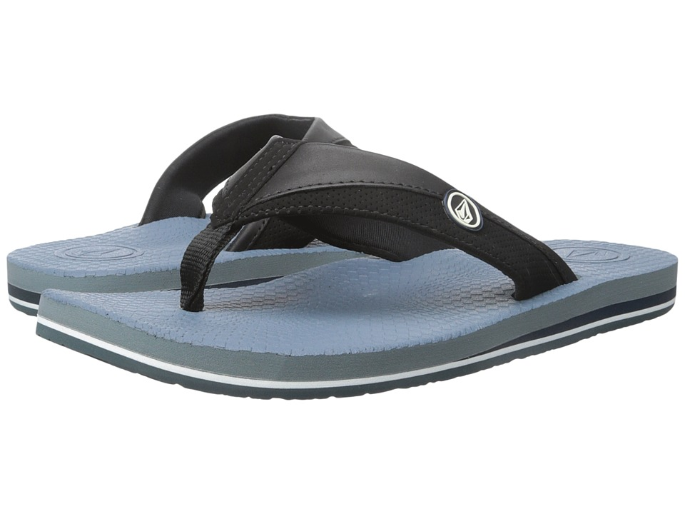 Volcom - Lounger (Navy) Men