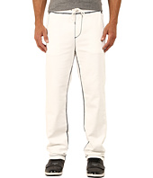 True Religion - Wide Leg Big T Sweatpants