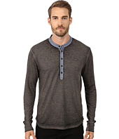 True Religion - Long Sleeve Thermal Henely