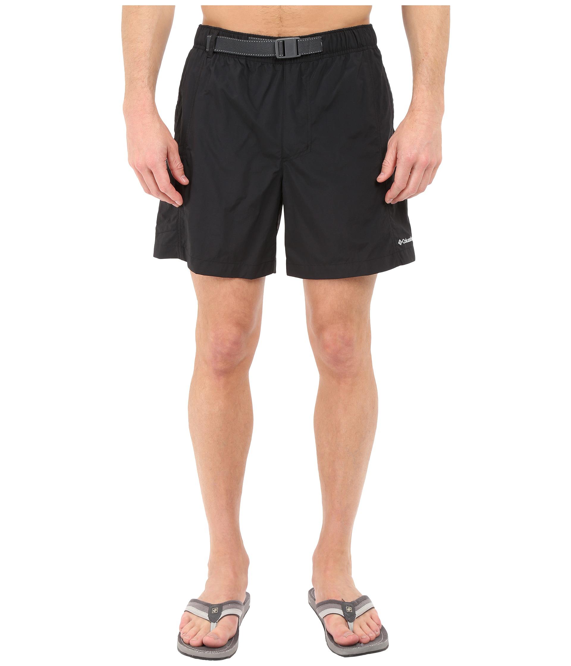 Columbia Eagle River™ Shorts at Zappos.com