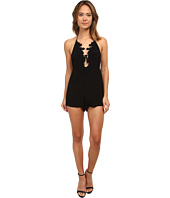 For Love and Lemons - Garden Isle Romper