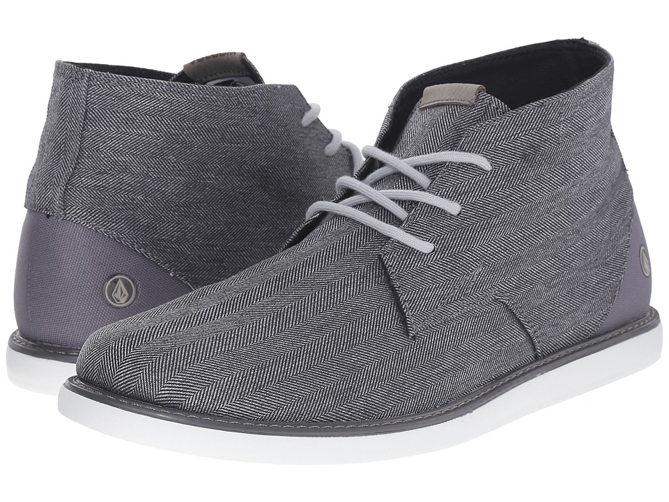 Volcom Del Mesa 2 (Cool Grey) Men