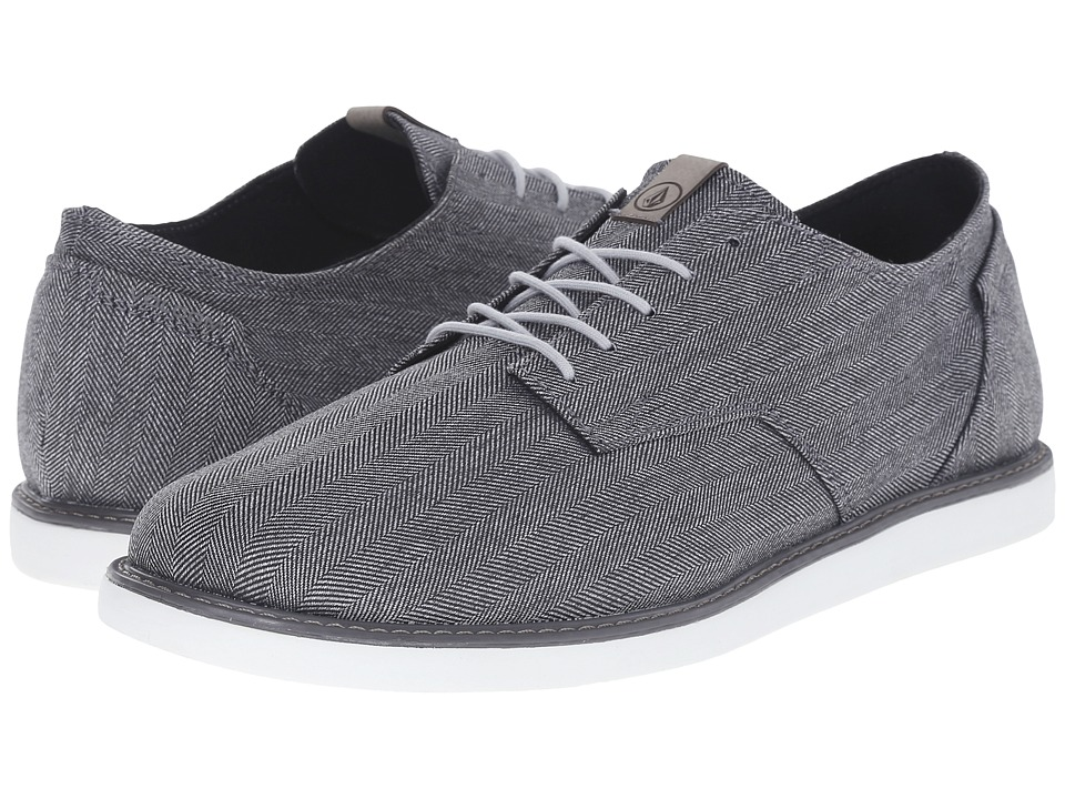 Volcom - Dapps (Cool Grey) Men