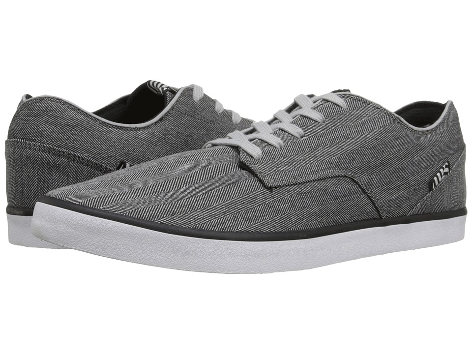 Volcom - Govna (Cool Grey) Men