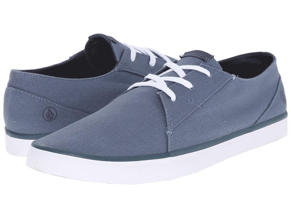 Volcom - Lo Fi 2 (Grey Blue) Men