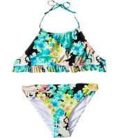 O'Neill Kids - Flora Halter Swim Set (Little Kid/Big Kid)