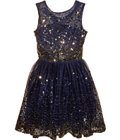 fiveloaves twofish - New Year's Eve Dress (Little Kids/Big Kids)