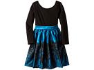 Bella Cora Dress (Little Kids/Big Kids)