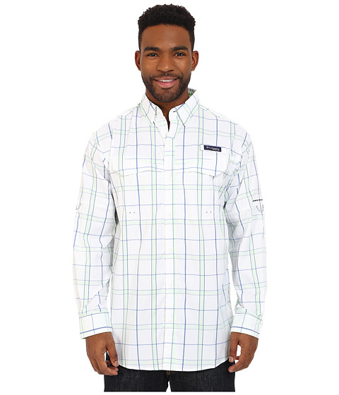 Columbia Super Low Drag™ Long Sleeve Shirt