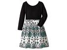 Chrysanthemum Abbie Dress (Little Kids/Big Kids)