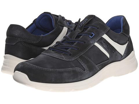 ECCO Irondale Retro Sneaker