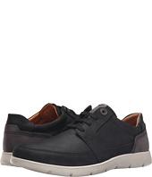 6PM:ECCOIowa Tie男士休闲鞋 原价$160 现价$79.99