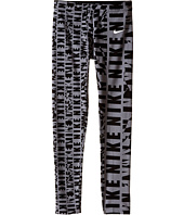 Nike Kids - Club Printed Legging (Little Kids/Big Kids)