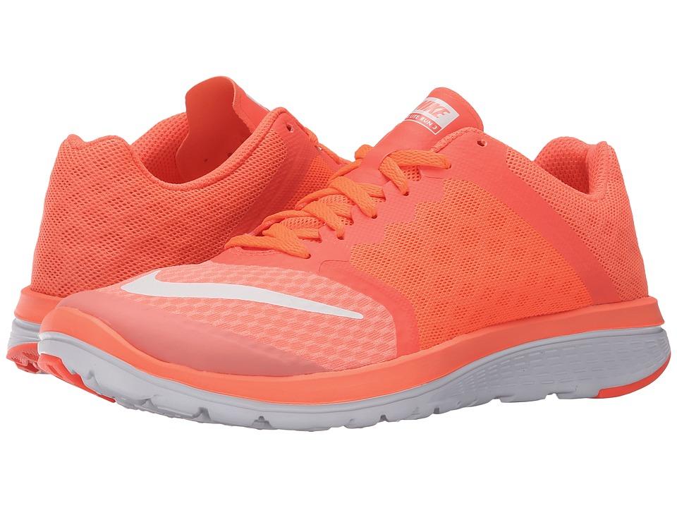 Nike Fs Lite Run Tropical Twist Las Teal Grey Running Shoes