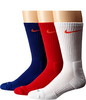 Nike - Dri-Fit Cushion Crew 3-Pack
