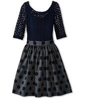 fiveloaves twofish - Union Pacific Dress (Little Kids/Big Kids)
