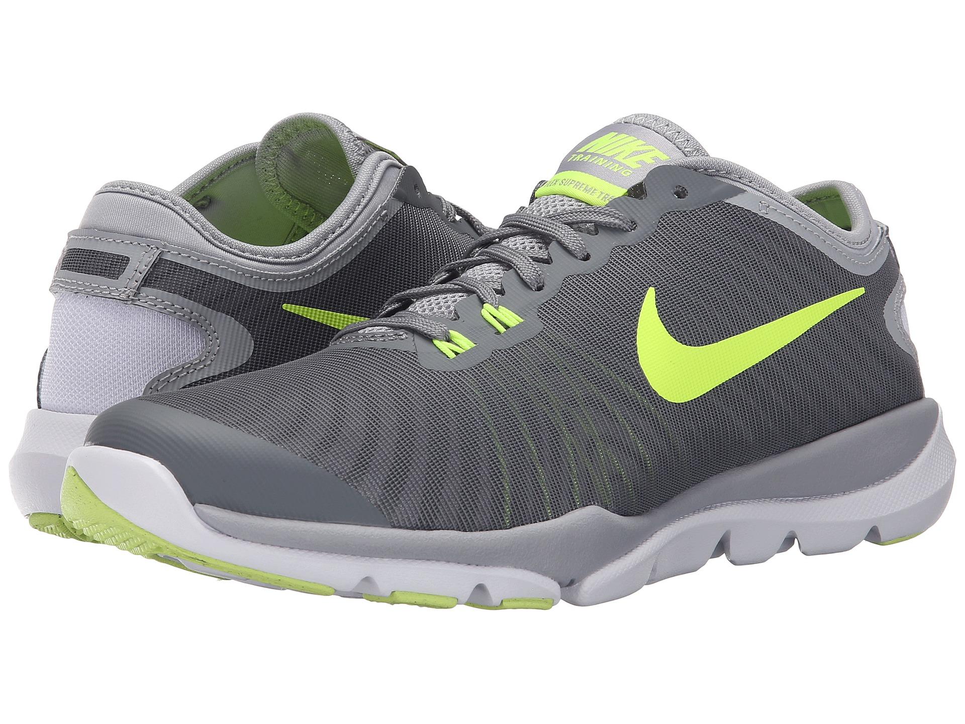 Nike Flex Supreme Tr Training Shoes