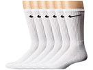 Nike Band Cotton Crew 6-Pair Pack