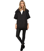 DKNY Jeans - Quilted Cape