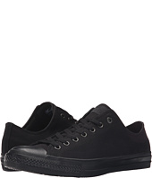 Converse - Chuck Taylor® All Star II Premium Canvas - Mono Ox