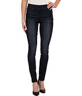 DKNY Jeans - Pull On Leggings in Prestige Navy Wash