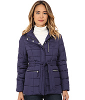 U.S. POLO ASSN. - Puffer Parka with Self Tie