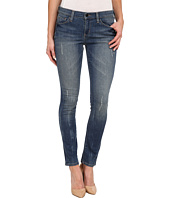 DKNY Jeans - City Ultra Skinny in High Line Blue Wash