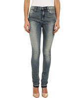 DKNY Jeans - Manhattan High Rise Jeans in Love Wash
