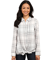 DKNY Jeans - Flannel Plaid Shirt