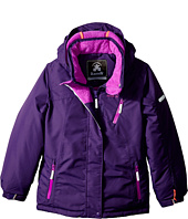 Kamik Kids - Chiara Jacket (Toddler/Little Kid/Big Kid)