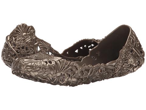 Melissa Shoes Campana Baroca AD