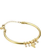 Rebecca Minkoff - Crystal Four Stone Bracelet