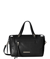 Nine West - Seamingly Attached Medium Satchel